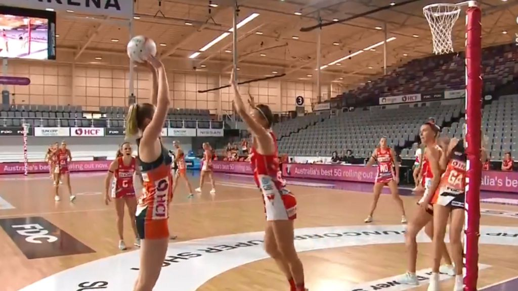Super Netball announces fixtures for rounds 2 and 3