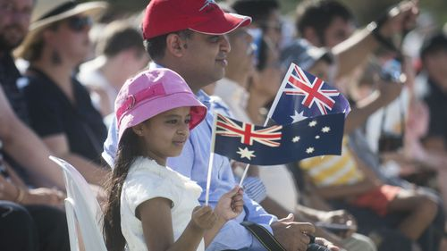 Would-be Australian citizens will soon have to pass a tougher test.
