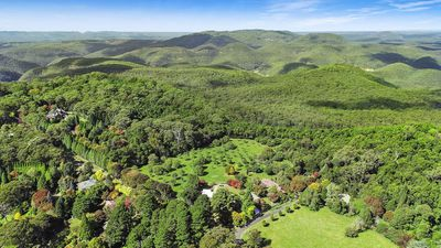 Blue Mountains, NSW - contact agent