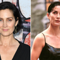 Matrix star offered 'grandmother' role after turning 40