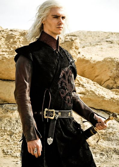 Harry Lloyd Game of Thrones