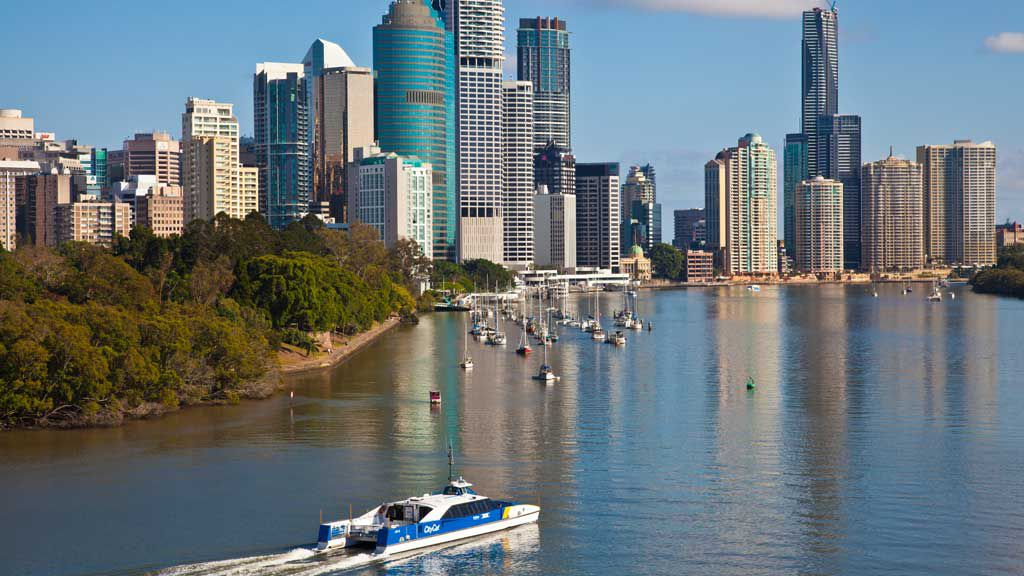 Best Hotels In Brisbane With River Views