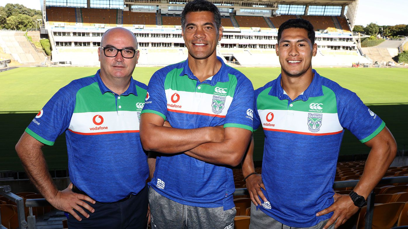 Nomadic Warriors bound for Australia: Tamworth then Central Coast under NZ plans – Wide World of Sports