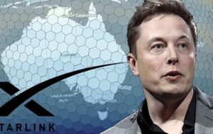 Elon Musk's satellite internet 'STARLINK' could be coming to Australia sooner than we think