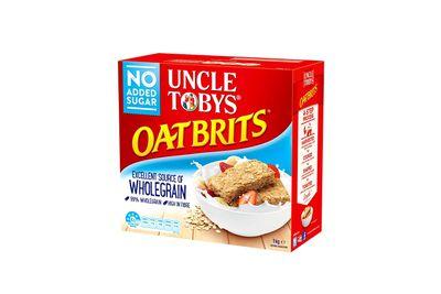 Uncle Tobys Oat Brits