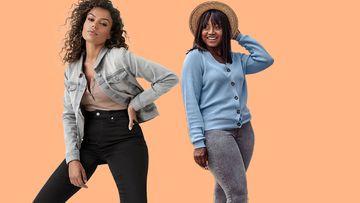 Best& Less skinny jeans