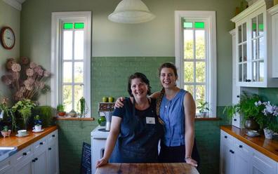 The Farmhouse Kitchen Tasmania