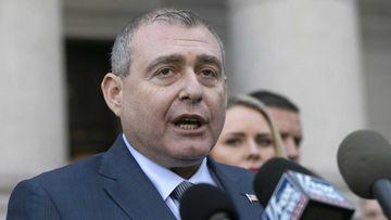 Lev Parnas said Devin Nunes was involved in pressuring Ukraine to investigate Joe Biden.