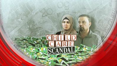 Child care scandal
