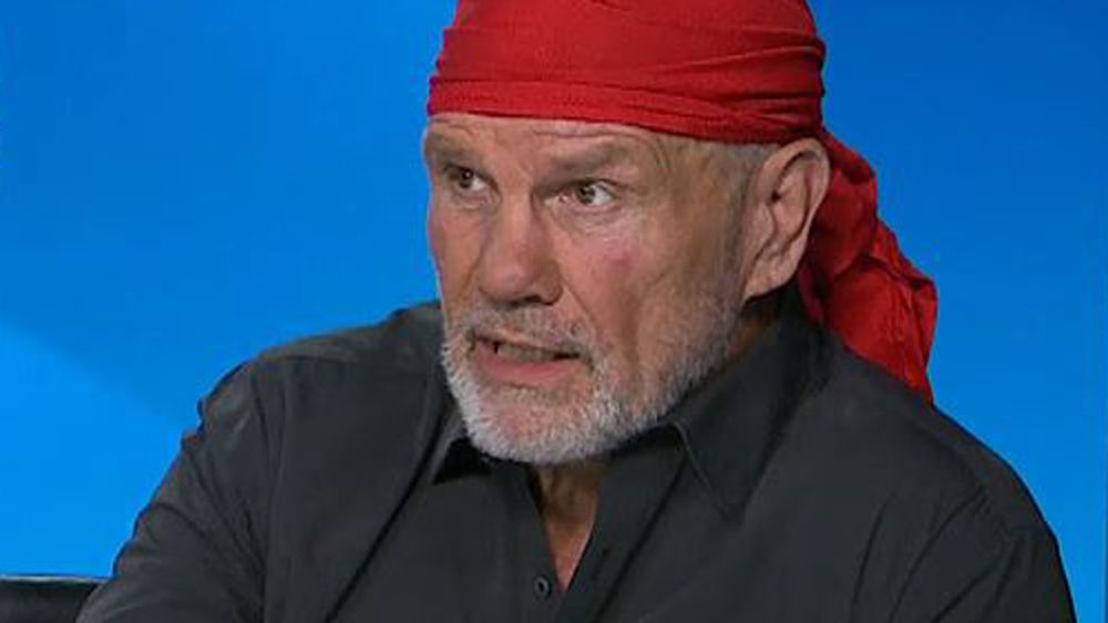 Former Wallaby Peter FitzSimons backs Australian sporting codes on marriage equality stance