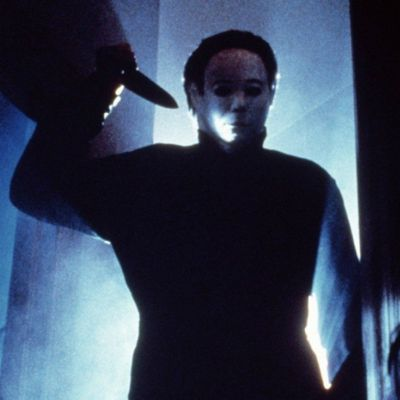 7. <em>Halloween 4: The Return of Michael Myers</em> (1988)