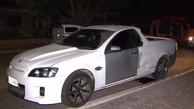 Driver takes police on wild pursuit through Adelaide backstreets