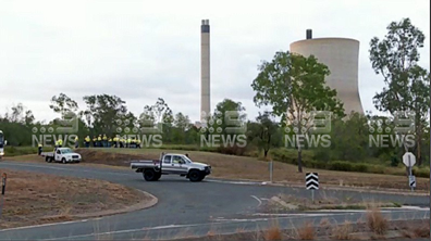 Queensland Fire and Emergency Services confirmed  they have been called to a generator turbine fire at the Callide Power Station at Biloela, about 280km north west of Bundaberg this afternoon.