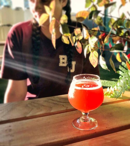 Brewers across Australia are turning thousands of punnets of unused strawberries into beer in an attempt to help struggling farmers amid the contamination crisis.