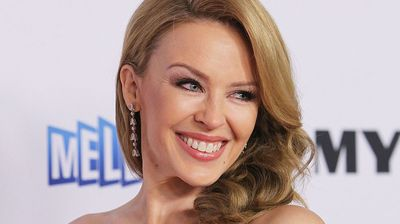 The Voice coach Kylie Minogue (Getty Image)