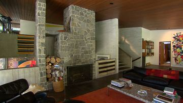 Inside the iconic home of Australia's most significant architect