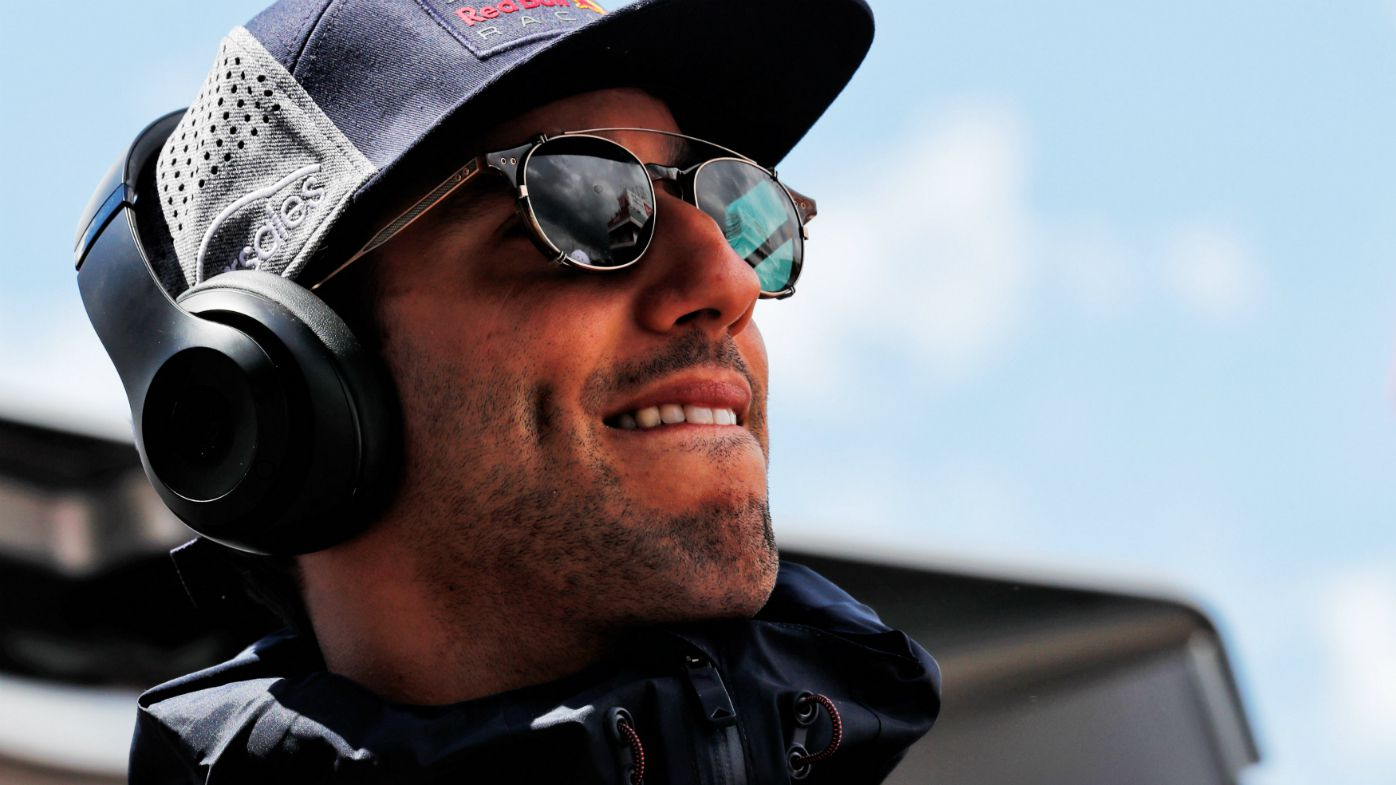 Daniel Ricciardo (AUS)