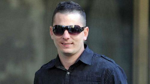 Man avoids jail for threatening to slice off boy's face, because of famous surname