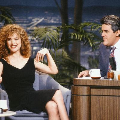 Kelly Preston: 1991