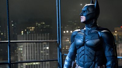 <strong>The Dark Knight&nbsp;Rises</strong>