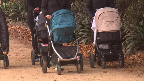 Childcare centres have been hiking their fees ahead of the July 2 rebate.