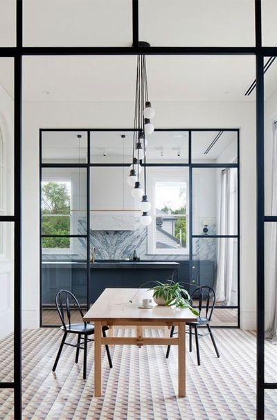 Prahran Residence by Hecker Guthrie