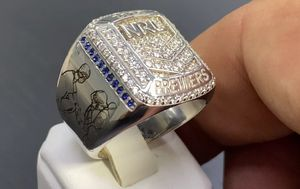 NRL championship ring pays tribute to the heroes of 2020