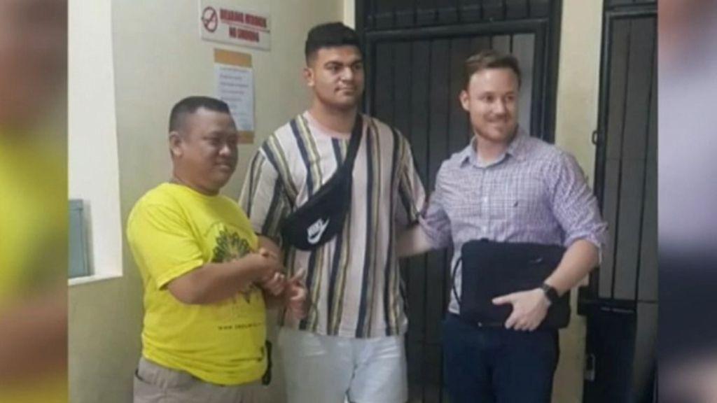 Broncos provide update on David Fifita as Integrity Unit investigate Bali arrest