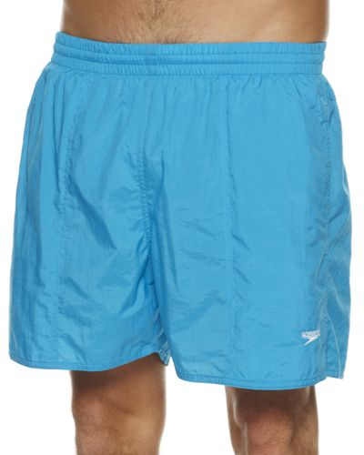 <strong>Speedo Solid Leisure Short</strong>