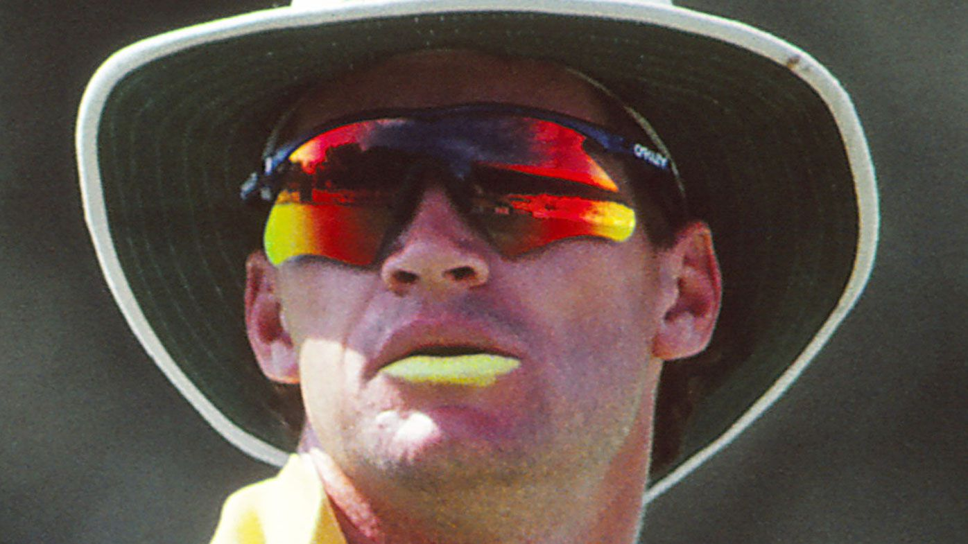 Dean Jones revolutionised cricket fielding with sunglasses, Mark Taylor says
