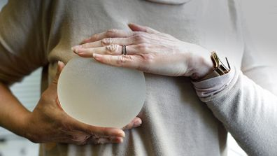 US experts weigh breast implant safety amid new concerns