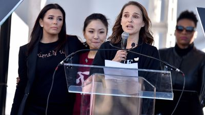 Natalie Portman experienced 'sexual terrorism' at 13