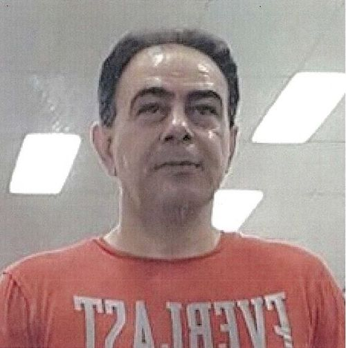 Murat Davsanoglu confessed in the witness box he had 'snapped' and murdered his ex.