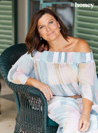 Jenny Morrison, wife of PM Scott Morrison