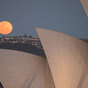 A super strawberry moon is coming tomorrow