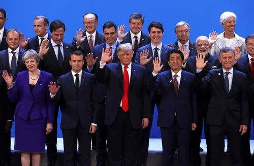 World leaders have condemned the incident, with Canada, France and Germany imposing sanctions on Saudi Arabia and UK Prime Minister Theresa May vowing to question the Crown Prince about it at the G20.