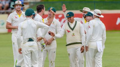 Cricket: Australia victorious against South Africa A in tour opener