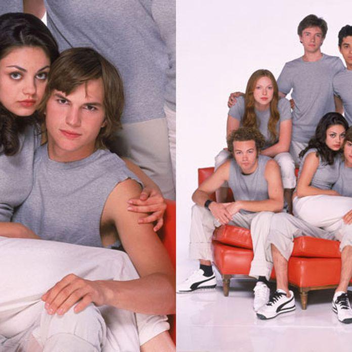 Movie mila kutcher and kunis ashton What Mila