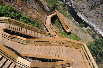 <strong>Passadiços do Paiva (Arouca UNESCO Global Geopark)</strong>