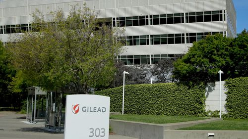 Gilead sets pricing for coronavirus drug remdesivir, could cost over $3G