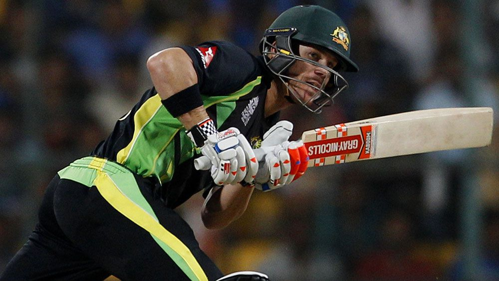 Australian host cities announced for International Cricket Council World T20 in 2020