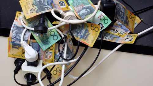 Much like fixed rate mortgages, customers lock in the rate per kilowatt hour you'll be charged for power.