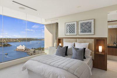 4. Sydney, NSW