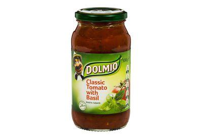 Dolmio Classic Tomato with Basil