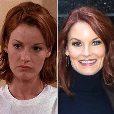 Laura Leighton as Sydney Andrews
