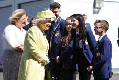 Queen's visit to Scotland begins