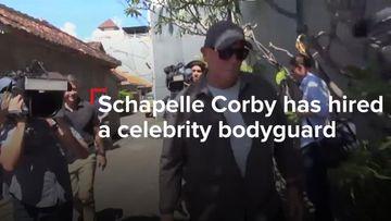 Schapelle Corby's flight to freedom in jeopardy