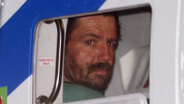 Robert Long was convicted of arson and two counts of murder.