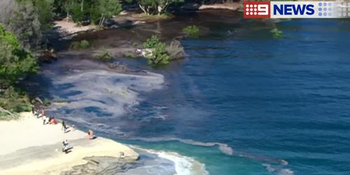 Qld sinkhole is now 'relatively stable'