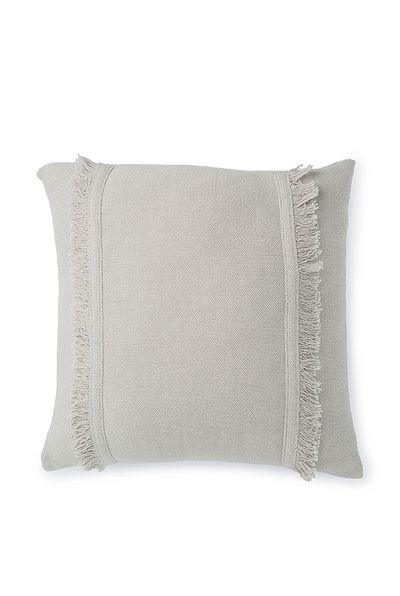 "Porto Knit Cushion $79.95, <a href=""https://www.countryroad.com.au/shop/home"" target=""_blank"">Country Road</a>"